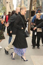 Christina Applegate at AOL Build Series in New York 2019/05/01 8