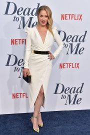 "Christina Applegate at ""Dead To Me"" TV Show Premiere in Los Angeles 2019/05/02 3"