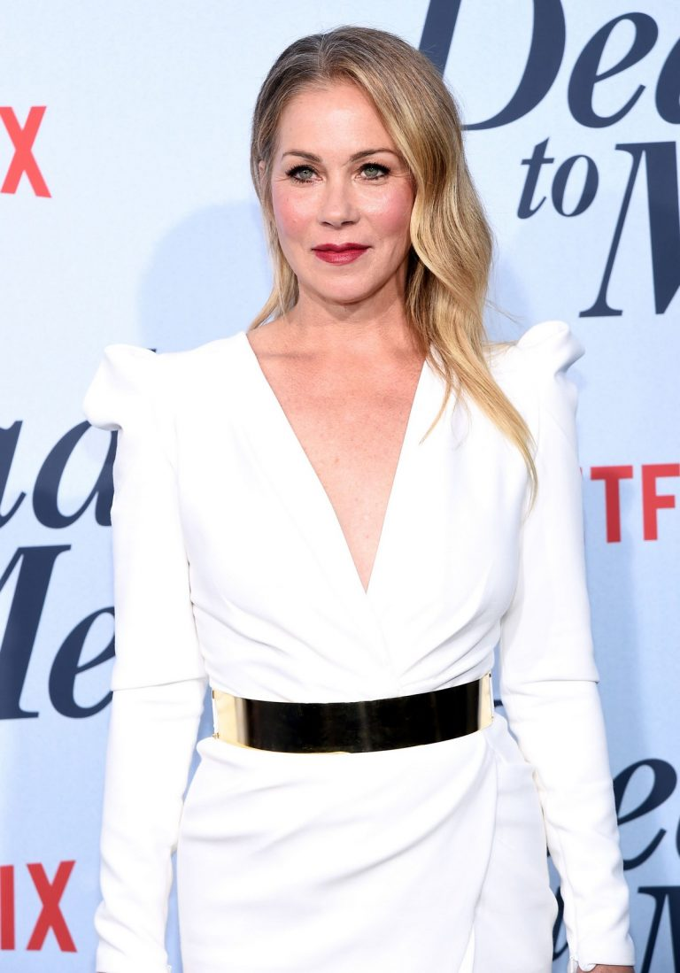 "Christina Applegate at ""Dead To Me"" TV Show Premiere in Los Angeles 2019/05/02 5"