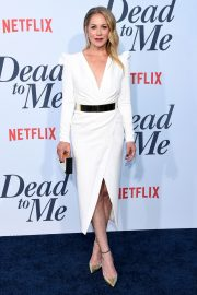 "Christina Applegate at ""Dead To Me"" TV Show Premiere in Los Angeles 2019/05/02 6"