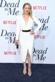 "Christina Applegate at ""Dead To Me"" TV Show Premiere in Los Angeles 2019/05/02 9"