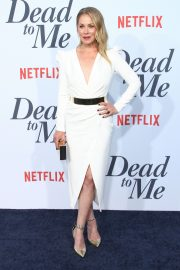 "Christina Applegate at ""Dead To Me"" TV Show Premiere in Los Angeles 2019/05/02 10"