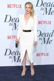 "Christina Applegate at ""Dead To Me"" TV Show Premiere in Los Angeles 2019/05/02 12"
