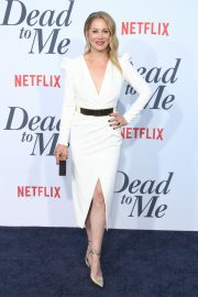 "Christina Applegate at ""Dead To Me"" TV Show Premiere in Los Angeles 2019/05/02 14"
