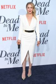 "Christina Applegate at ""Dead To Me"" TV Show Premiere in Los Angeles 2019/05/02 15"