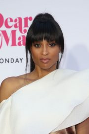 """Ciara at VH1's Annual """"Dear Mama: A Love Letter to Mom"""" in Los Angeles 2019/05/02 3"""