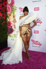 """Ciara at VH1's Annual """"Dear Mama: A Love Letter to Mom"""" in Los Angeles 2019/05/02 7"""