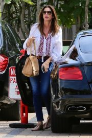 Cindy Crawford Out and About in Malibu 2019/05/01 2