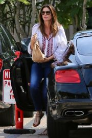 Cindy Crawford Out and About in Malibu 2019/05/01 10