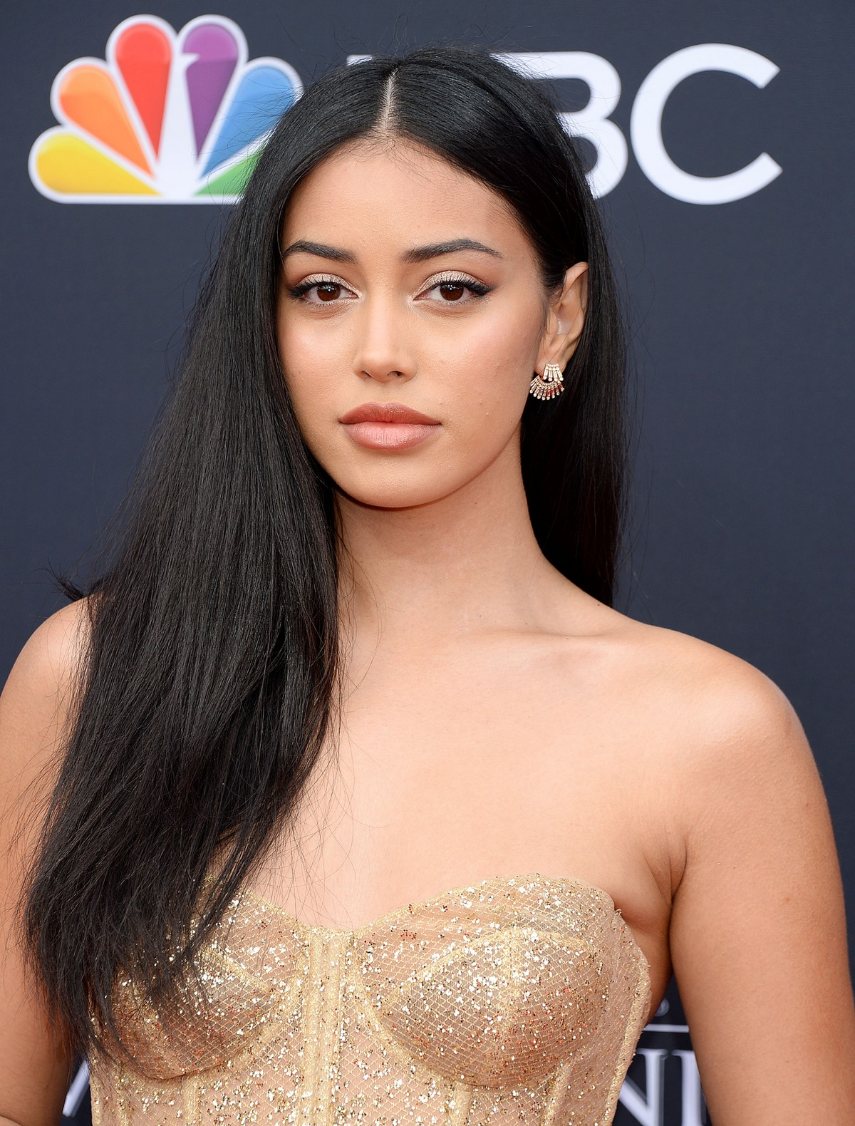Cindy Kimberly at 2019 Billboard Music Awards in Las Vegas 2019/05/01 1