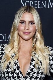 """Claire Holt Arrives Special Screening of """"A Violent Separation"""" in Santa Monica 2019/05/13 4"""