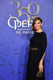 Clotilde Courau at 350th Anniversary of the Opera Garnier in France 2019/05/08 3