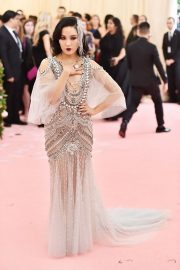 Constance Wu at 2019 Met Gala Celebrating Camp: Notes on Fashion in New York 2019/05/06 14