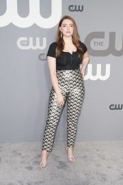 Danielle Rose Russell at The CW Network 2019 Upfronts in New York 2019/05/16 4