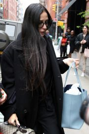 Demi Moore Out in New York 2019/05/03 4