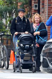 Diane Kruger and Her Mom Out in New York 2019/05/01 6