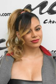 Dinah Jane Arrives Music Choice in New York City 2019/05/13 1