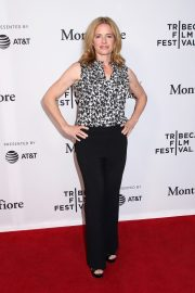 Elisabeth Shue at 'The Boys' Premiere at Tribeca Film Festival in New York 2019/04/29 6