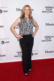 Elisabeth Shue at 'The Boys' Premiere at Tribeca Film Festival in New York 2019/04/29 11