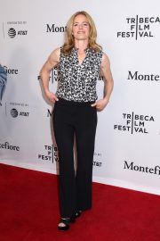 Elisabeth Shue at 'The Boys' Premiere at Tribeca Film Festival in New York 2019/04/29 12