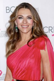 Elizabeth Hurley at Breast Cancer Research Foundation Hot Pink Party in New York 2019/05/15 1