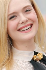 Elle Fanning joins Jury Photocall at 72nd annual Cannes Film Festival in Cannes 2019/05/14 11