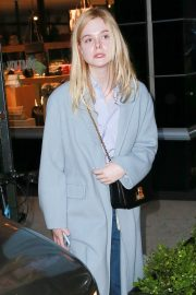 Elle Fanning Out and About in Manhattan 2019/05/03 7