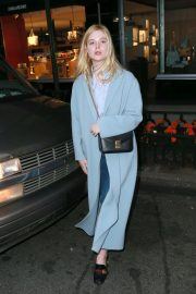 Elle Fanning Out and About in Manhattan 2019/05/03 8