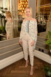 "Ellie Bamber at ""Women In Film"" Luncheon in London 2019/05/01 2"