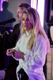 Ellie Goulding Rehearsal and Performance at The One Show in London 2019/05/10 1