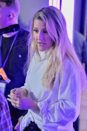 Ellie Goulding Rehearsal and Performance at The One Show in London 2019/05/10 3
