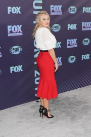 Emily Osment at Fox Upfront Presentation 2019 at Central Park Wollman Rink 2019/05/13 4