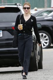 Emma Roberts Out and About in Los Angeles 2019/04/30 5