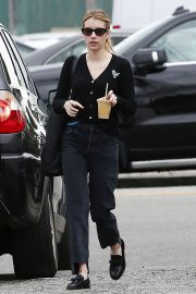 Emma Roberts Out and About in Los Angeles 2019/04/30 6