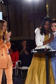 Emma Watson at G7 Equality Meeting in Paris 2019/05/10 3