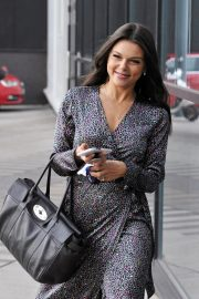 Faye Brookes at Fates Drama Academy in Manchester 2019/04/30 1