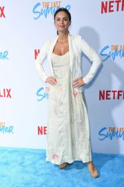 "Gabrielle Anwar at Netflix's ""The Last Summer"" Special Screening in Hollywood 2019/04/29 6"
