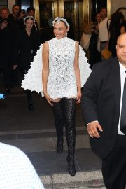 Gal Gadot at The 2019 Met Gala in New York 2019/05/06 6