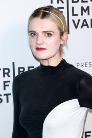 """Gayle Rankin at """"Blow The Man Down"""" Premiere at the 2019 Tribeca Film Festival in New York 2019/04/26 1"""