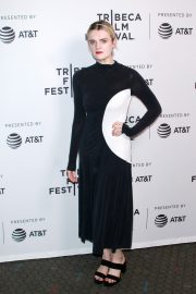 """Gayle Rankin at """"Blow The Man Down"""" Premiere at the 2019 Tribeca Film Festival in New York 2019/04/26 3"""