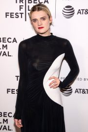 "Gayle Rankin at ""Blow The Man Down"" Premiere at the 2019 Tribeca Film Festival in New York 2019/04/26 6"