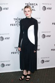 """Gayle Rankin at """"Blow The Man Down"""" Premiere at the 2019 Tribeca Film Festival in New York 2019/04/26 7"""