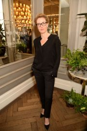 """Gillian Anderson at """"Women in Film"""" Luncheon at The Corinthia Hotel in London 2019/05/01 3"""