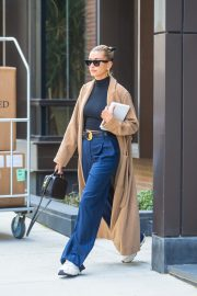 Hailey Baldwin Out Her Brooklyn Apartment in New York 2019/05/02 3