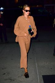 Hailey Bieber at the Bowery Hotel in New York 2019/05/03 3