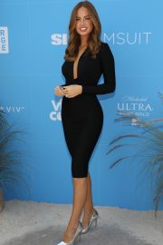 Haley Kalil at Sports Illustrated Swimsuit 2019 at Ice Palace in Miami 2019/05/10 3