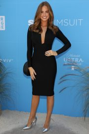 Haley Kalil at Sports Illustrated Swimsuit 2019 at Ice Palace in Miami 2019/05/10 8