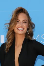 Haley Kalil at Sports Illustrated Swimsuit 2019 at Ice Palace in Miami 2019/05/10 11