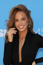 Haley Kalil at Sports Illustrated Swimsuit 2019 at Ice Palace in Miami 2019/05/10 12