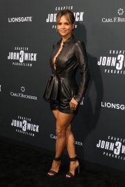 """Halle Berry at Special Screening of """"John Wick 3 – Parabellum"""" in Hollywood 2019/05/15 1"""